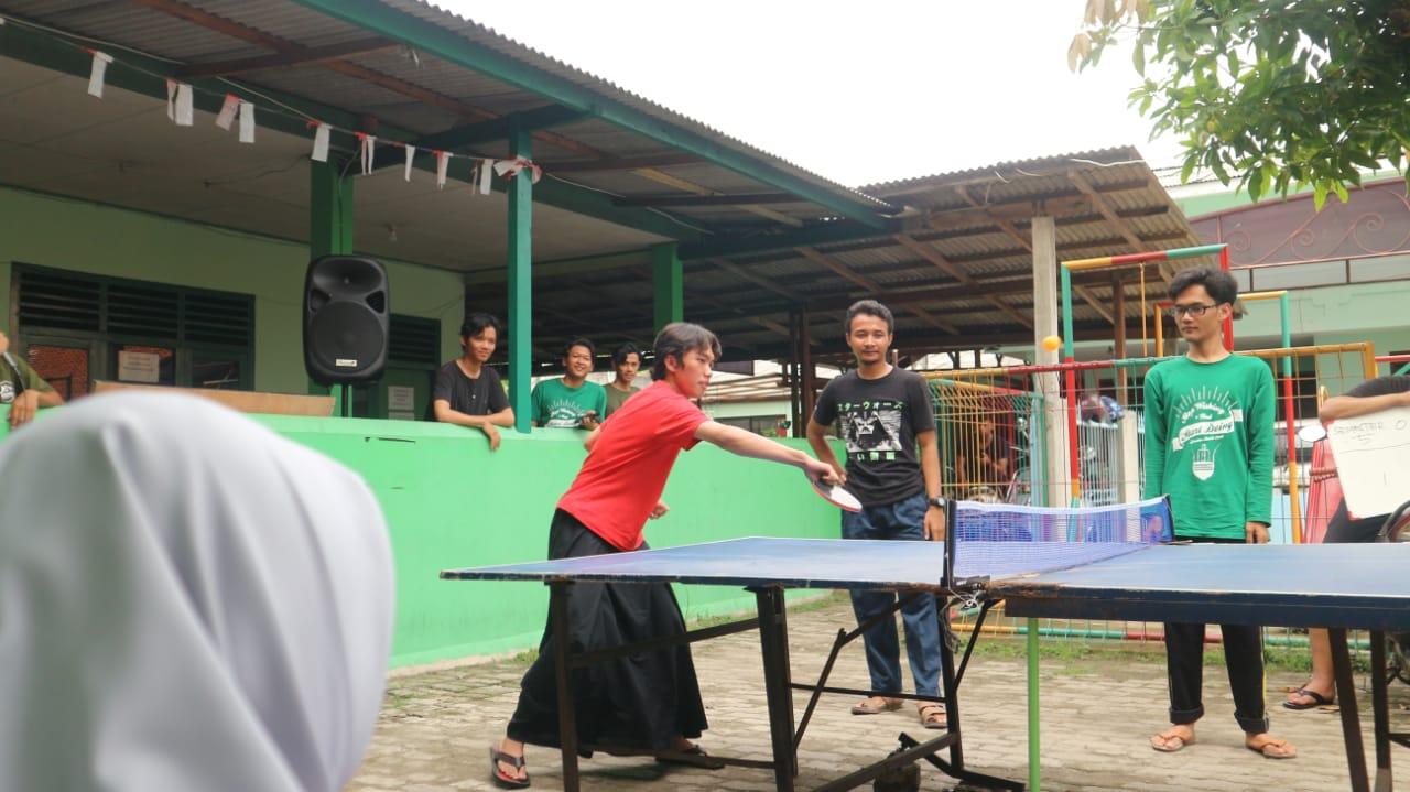 Sabil Cup 2